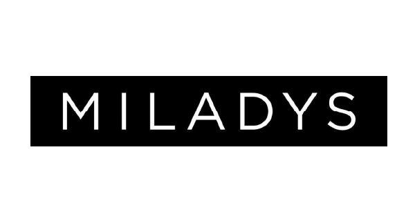 Miladys logo